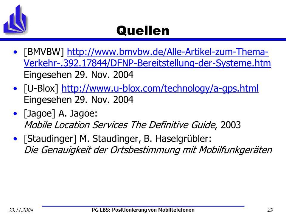Quellen [BMVBW] http://www.bmvbw.de/Alle-Artikel-zum-Thema-Verkehr-.392.17844/DFNP-Bereitstellung-der-Systeme.htm Eingesehen 29. Nov. 2004.